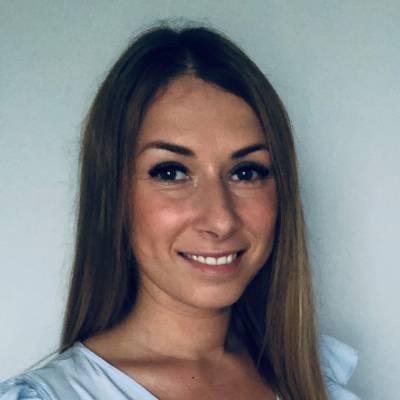 Paulina Kiełczykowska
