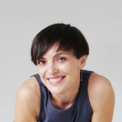 Dorota Szyplińska