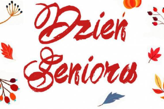 Światowy Dzień Seniora