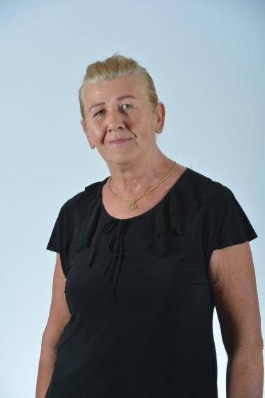 Maria Suska