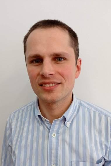 Jakub Chmielecki