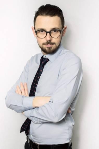 Łukasz Żarna