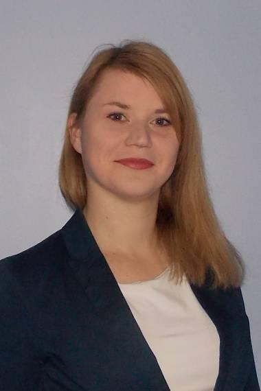 Agnieszka Szygólska