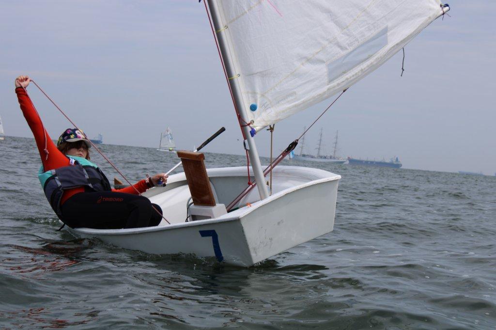 Szkółka żeglarska