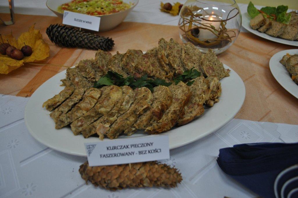 Organizacja tradycyjnych warsztatów kulinarnych
