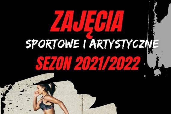 Zajęcia 2021/2022