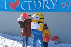 I love Cedry Wielkie